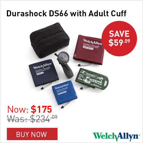 Durashock DS66 with adult cuff-price.png