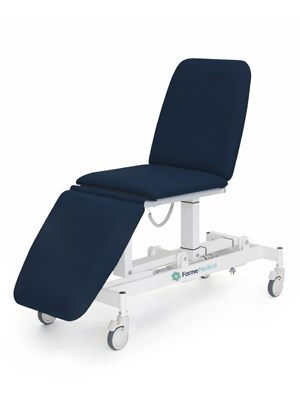 Opal Electric Examination Bed - 3 Section