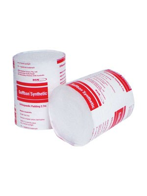 Soffban Synthetic 10cm  x 2.7m - Pkt/12