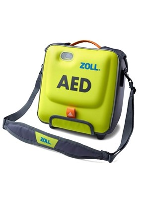 ZOLL AED 3 Defibrillator Carry Case