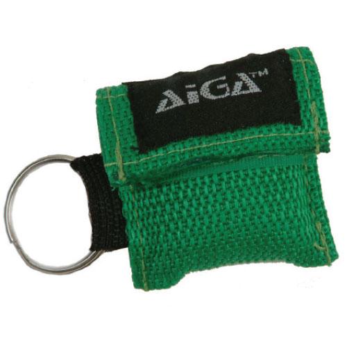 Resuscitation Face Shield Key Ring