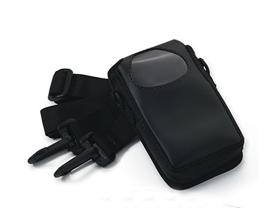 Welch Allyn Pouch for ABPM 6100, Black (Strap and Belt not included)